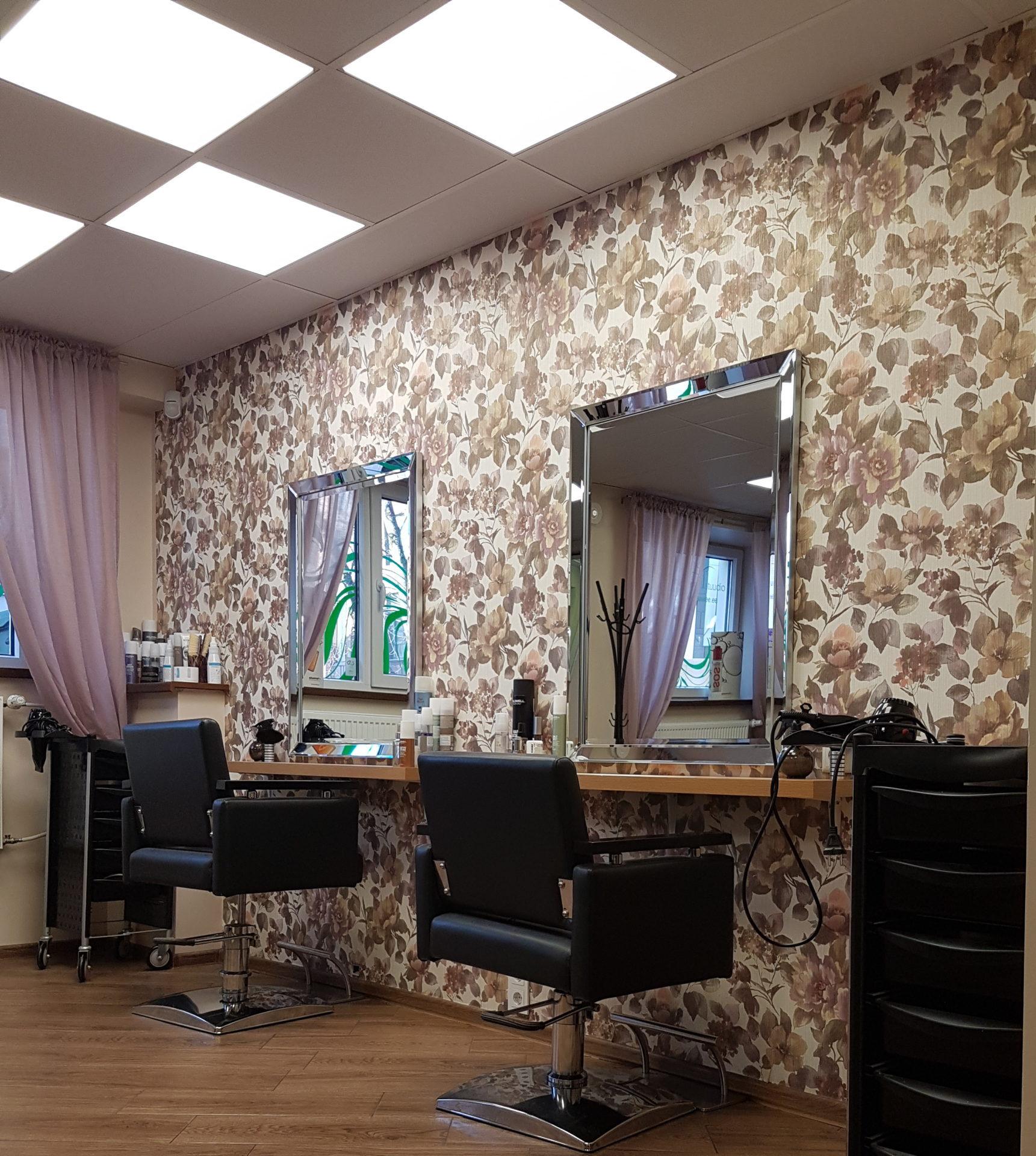 juuksur ja stilist Tartus